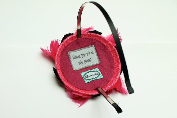 Hey, I found this really awesome Etsy listing at https://www.etsy.com/listing/201162313/personalized-custom-label-fascinators