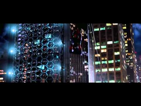 New Amazing Spiderman trailer online. It's actually quite funny.   Shortlist