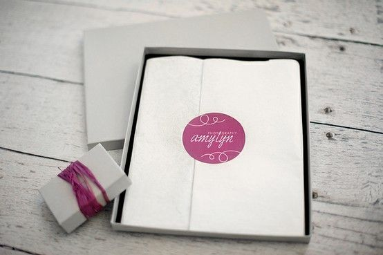 laura winslow photography-pretty little packaging::style your biz presentation