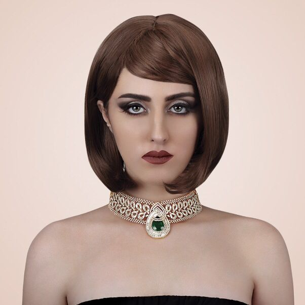 #diamond #jewellery #shoot for #neelkanth #jewellers #diwali #campaign #model #yasmin #makeup #kulsum #photography #shahab