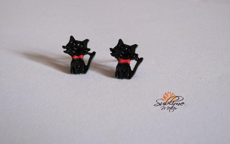 Sublime Metier: Cercei Kit Kat