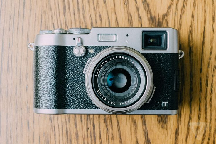 Fujifilm X100T  *perfect for candid street photography - fixed lens - best possible image quality