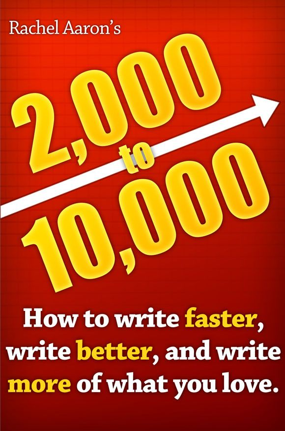 Check out the blog post first--the .99 cent ebook is also helpful for some good strategies on maximizing writing time. More a focus on time management and writing strategies, some info on plotting.