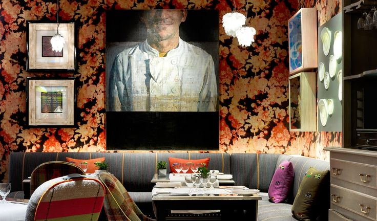 The Soho Hotel (London, UK) | Design Hotels™