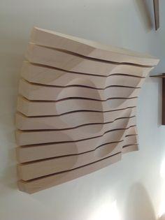 Wood Sculpture on Pinterest