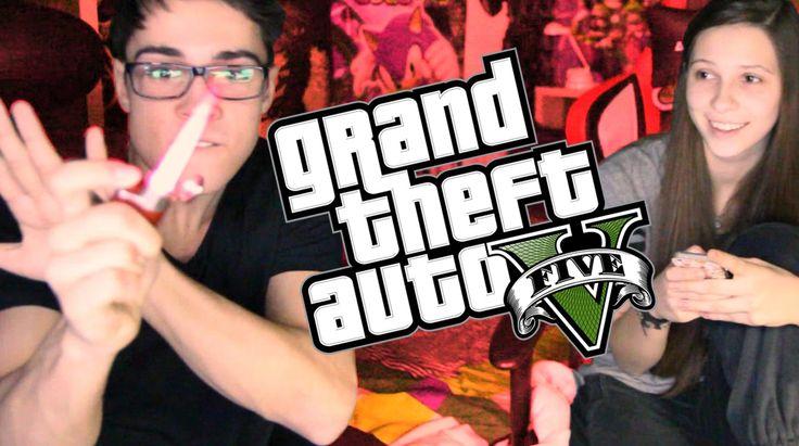 RODZEŃSTWO w GTA V!