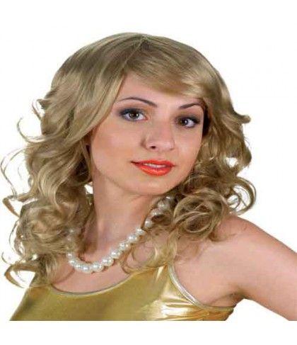 Περούκα Gilda ξανθιά