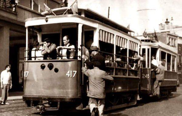 Kadıköy Çarşı #birzamanlar #oldpics #life #hayat #istanlook