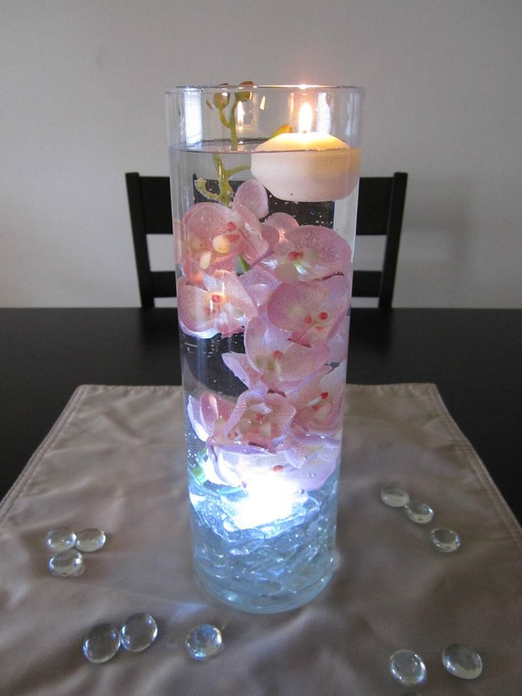155 best images about decoracion con velas on pinterest - Decoracion de velas ...