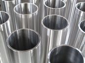 5 Benefits of Nickel Alloy Pipes