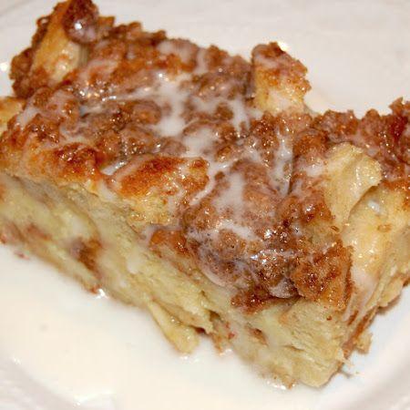 Baked French Toast Recipe | Key Ingredient