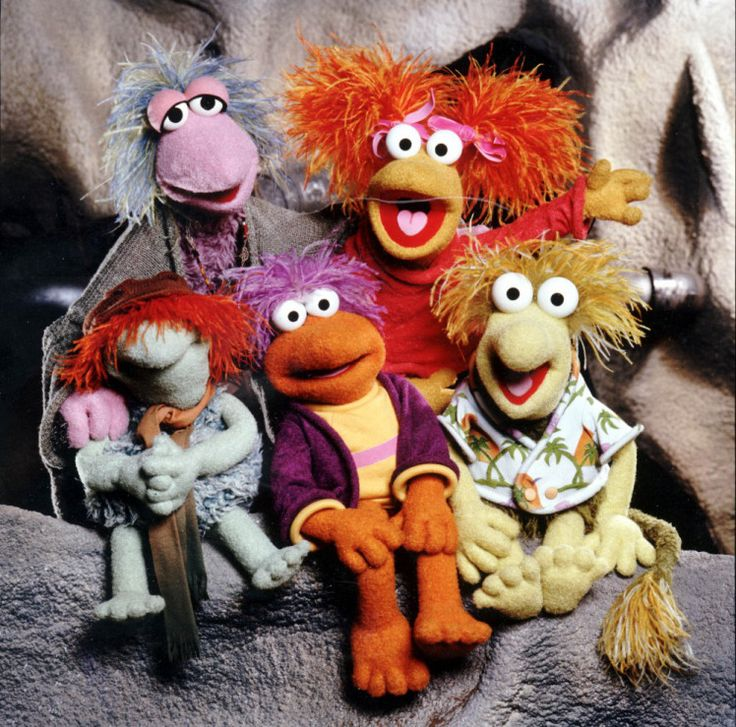 It brightened up the mornings of kids around the world back in the eighties, and it looks like a new generation of children will soon be enjoying the adventures down at Fraggle Rock.  There have been rumours about a movie version of Jim Henson's singing-and-dancing puppet show for about a decade, but it looks like it's finally going to happen.