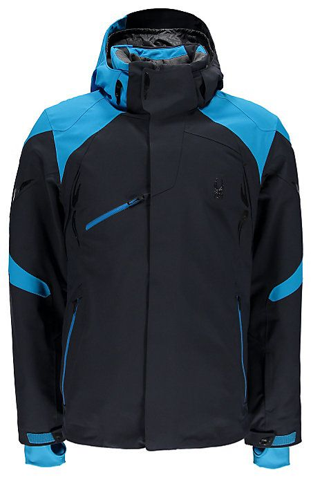 Spyder Garmisch Jacket - Men's Ski Jackets - Winter 2015/2016 - Christy Sports