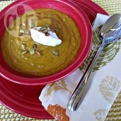 Foto de receta: Sopa de Vitina, Zanahorias y Arvejas