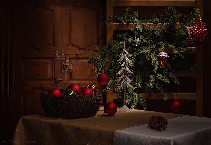 Скоро, скоро Рождество - праздник самый яркий!. Обсуждение на LiveInternet - Российский Сервис Онлайн-Дневников