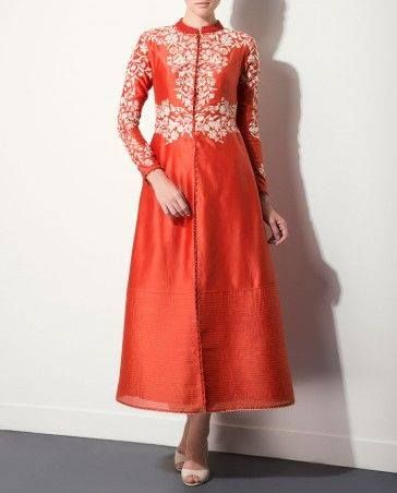 Salore #Anarkalli collection #If interested contact or whatapp #(+91) 9643254736 or 9999184599 #Visit our page for more designs