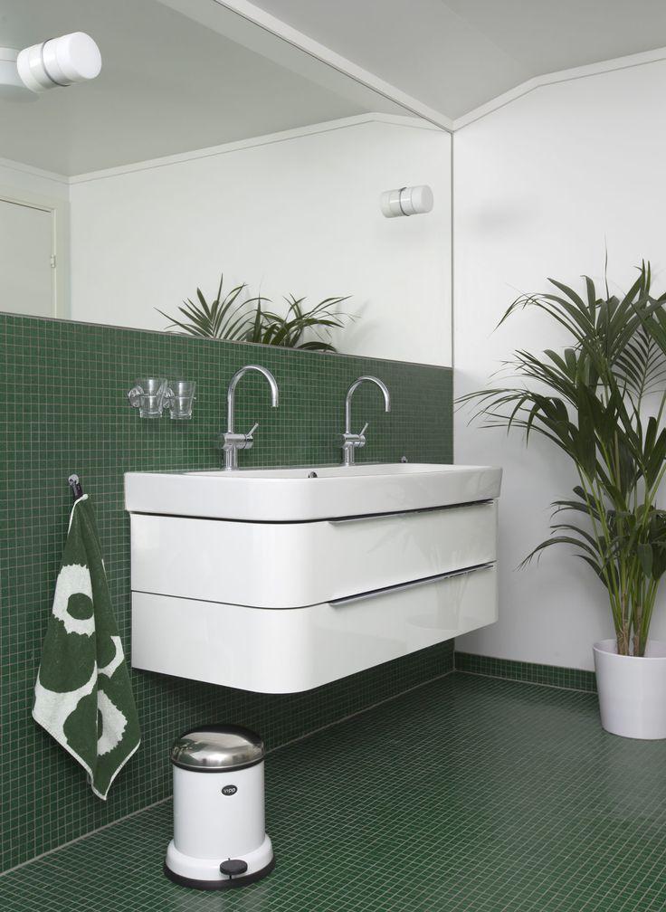 Go green by Magenta Interiørarkitekter