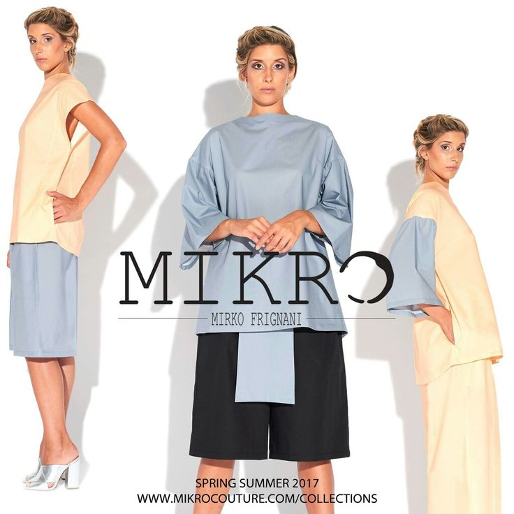 #springsummer17  Now on WWW.MIKROCOUTURE.COM  More info Info@mikrocouture.com  Press@mikrocouture.com