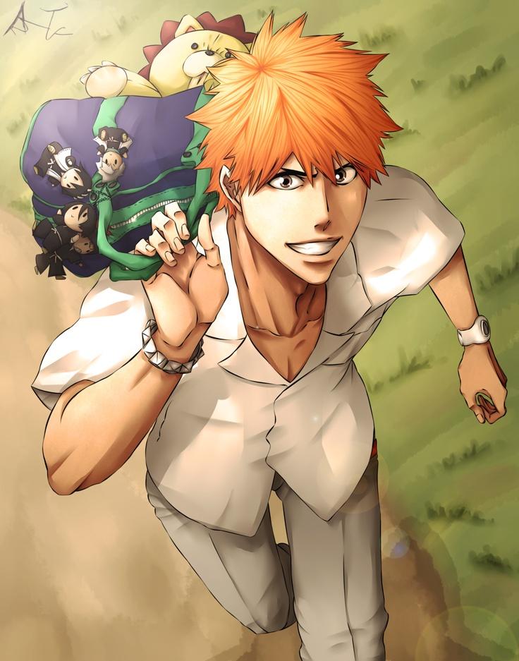 400 best bleach boys<3 images on Pinterest | Anime guys, Manga ...