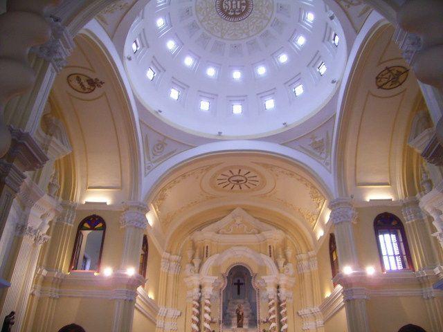 聖ヨセフ修道院及び聖堂
