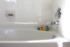 Duşakabin, Küvet ve Banyo Temizliği Nasıl Yapılır?