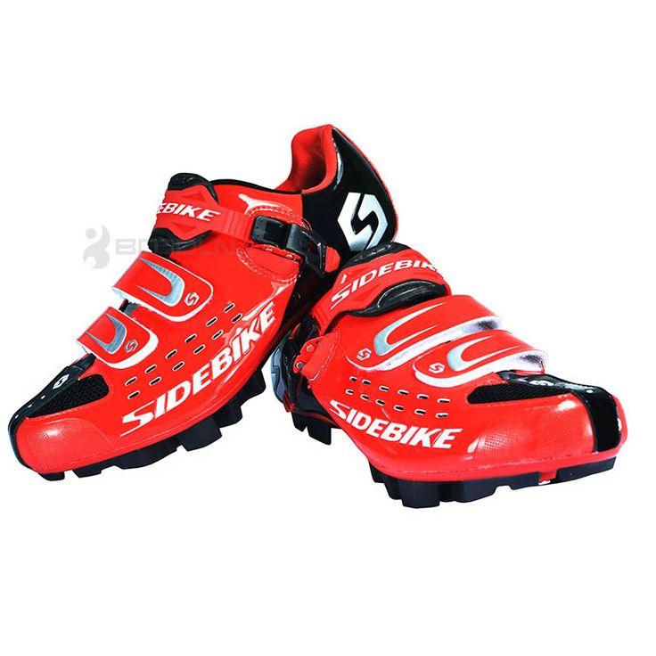 MTB Shoes Lightweight Scarpe MTB Mountain Bike Uomo Calzado Bicicleta MTB Cycling Shoe Mountain Bike Shoes SD01
