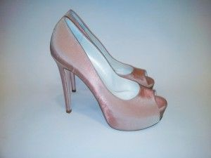 Model: Valeria - Collezione di Scarpe da Sposa di Gloria Saccucci