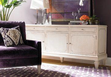 Lillian August (Vendors) - traditional - buffets and sideboards - charlotte - Good's Home Furnishings