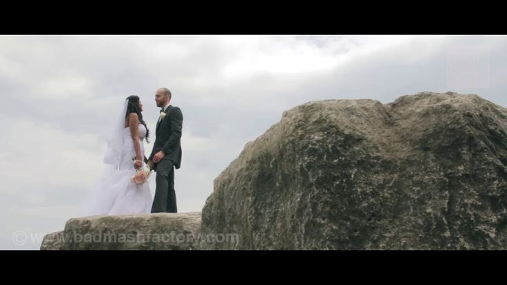 Wedding Video and Photo Studio, Toronto - www.badmashfactory.com