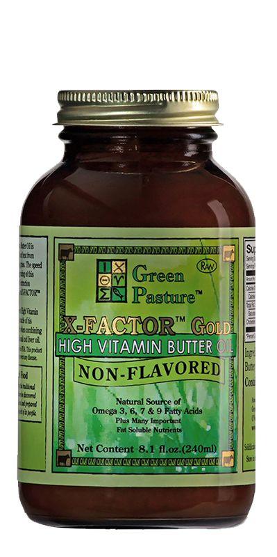 Green pasture cod liver oil Perth