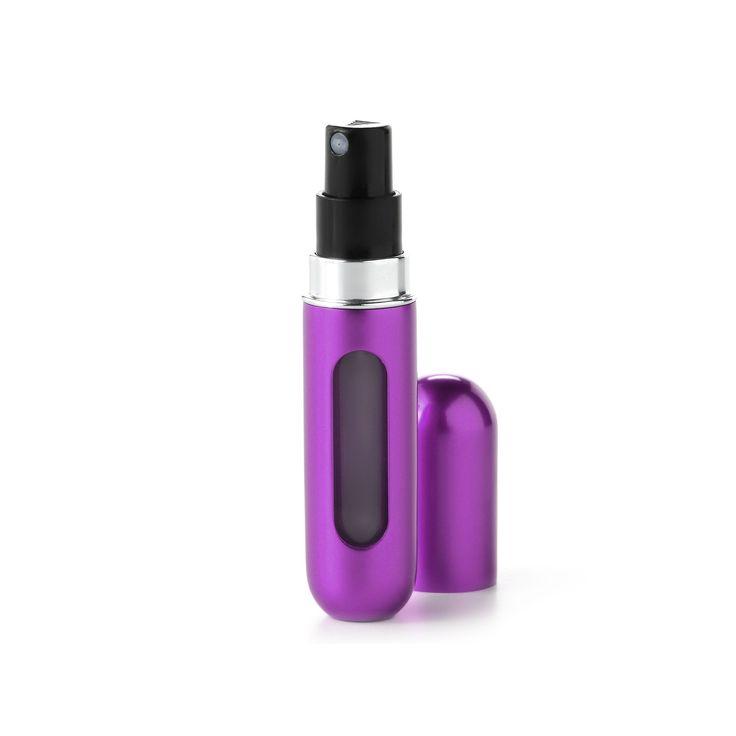 Travalo Refillable Travel Perfume Spray Bottle: Young Living Air Freshener Spray, Bathroom Freshener