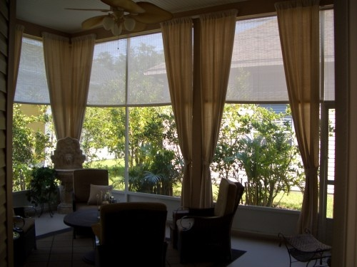 17 Best Images About Patio Curtain Ideas On Pinterest