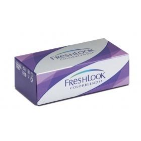 FreshLook ColorBlends - miesięczne KOLOROWE (2 szt.)