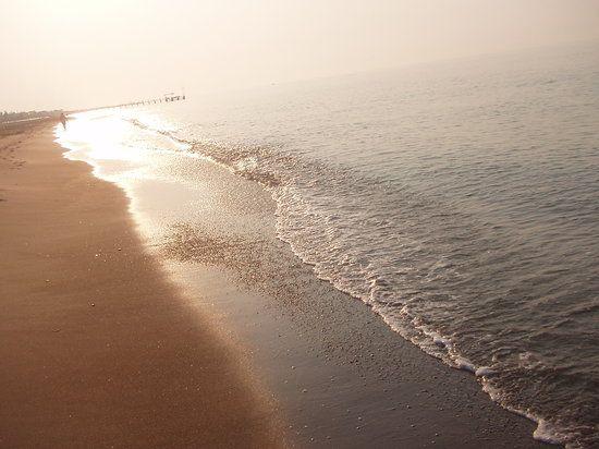 10. Lara Beach, Antalya