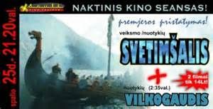 Lithuanian Poster & Ad