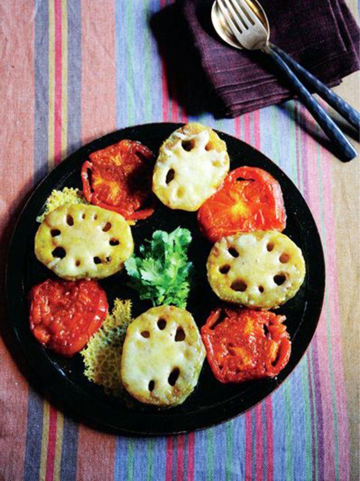 カレーとチーズのコクを風味豊かな一本で!|『ELLE gourmet(エル・グルメ)』はおしゃれで簡単なレシピが満載!