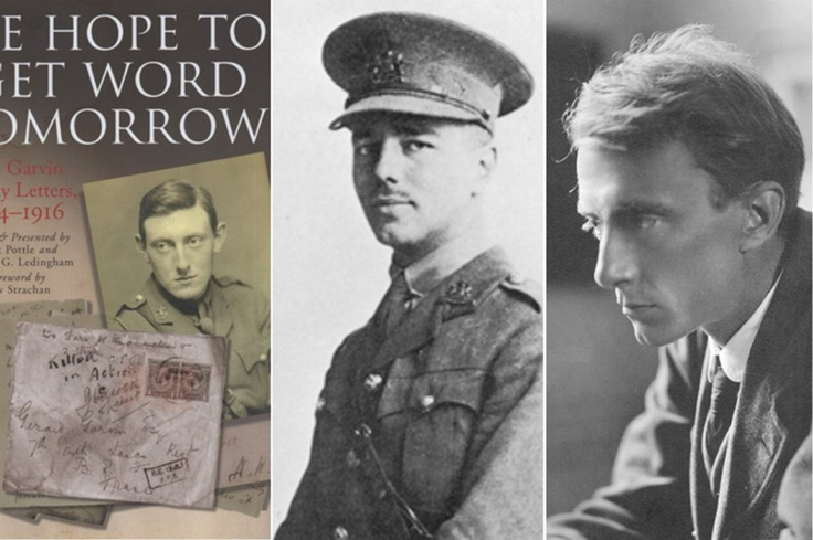 Last Letters From World War I Literary Heroes (Photos) - The Daily Beast