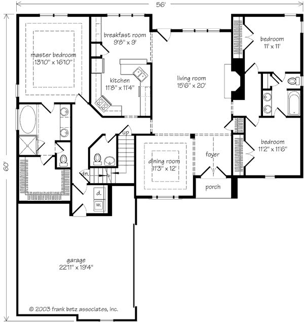 244 best images about house plan favourites 1 on for Best southern house plans