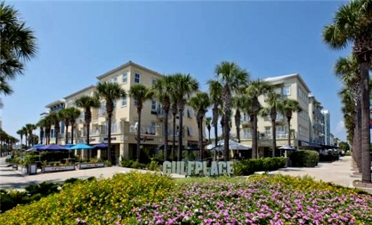 Gulf Place Condo, Santa Rosa Beach Vacation Rental Home