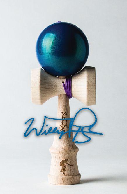 Sweets | William Penniman Pro Model
