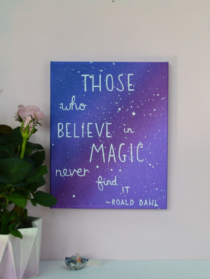 A personal favourite from my Etsy shop https://www.etsy.com/uk/listing/473616650/roald-dahl-the-minpins-motivational