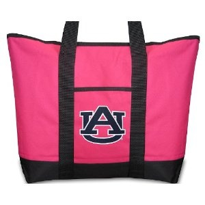 Auburn Pink Tote Bag Auburn Tigers - For Travel or Beach Best Unique Gift Ideas for Her, Women, or Ladies (Apparel)  http://documentaries.me.uk/other.php?p=B004LKGV4Y  B004LKGV4Y