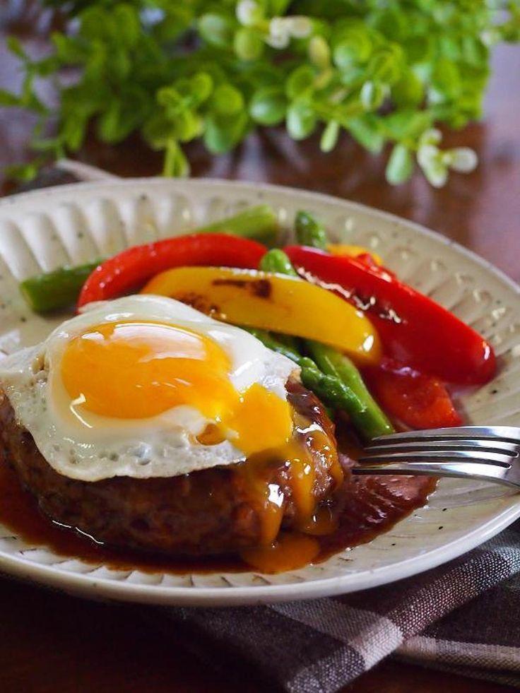 照りたまハンバーグ by ひえだちひろ(檜枝ちひろ) | レシピサイト「Nadia | ナディア」プロの料理を無料で検索