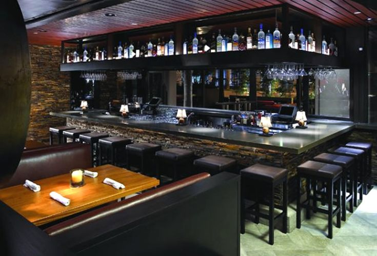 restaurant lighting ideas - Google Search