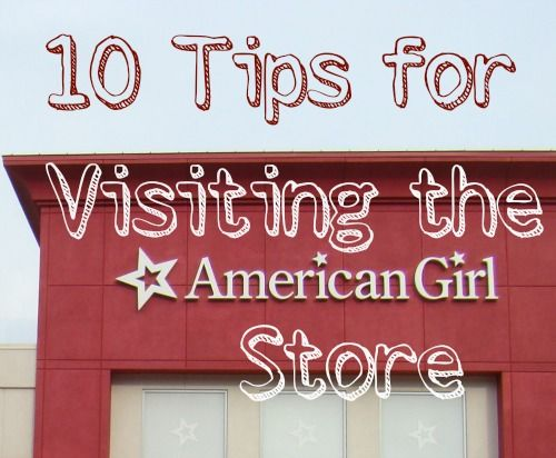 Do you have a little girl? Do you know about American Girl dolls? I wasn't familiar with them, but Mimi got the Ladybug one several years ago. We didn't think much about it at first, it was just an...