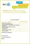 Le livret personnel de compétences ? Où en est-on ? Etat des lieux et témoignages ---- Savoirs CDI par CRDP de Strasbourg,  [novembre 2012]