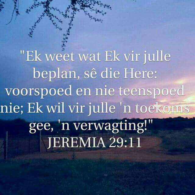 Jeremia 29:11