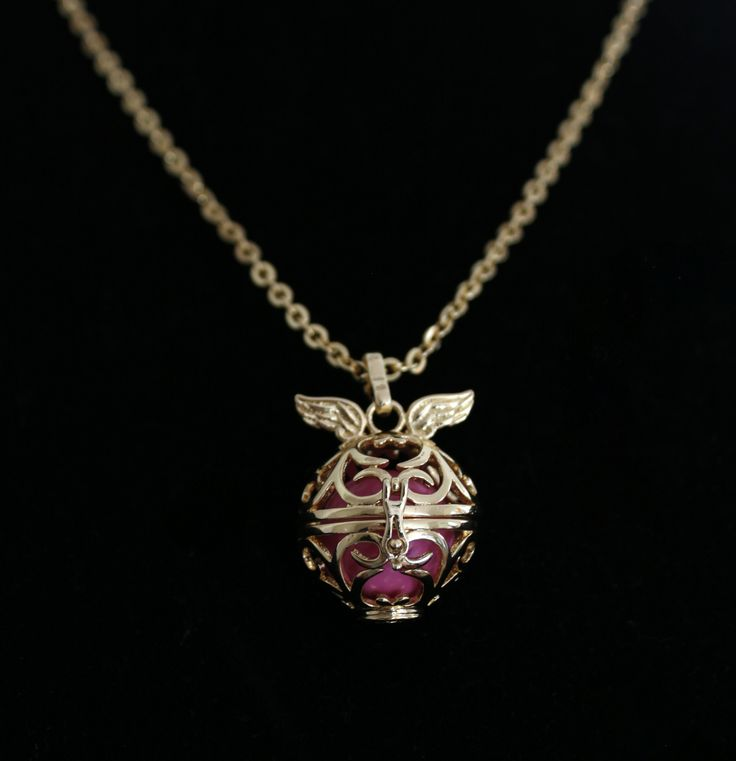 Harmony Ball Beautiful Soothing chime that brings calm and relaxation to you. http://www.upliftinghchangejewellery.com.au/