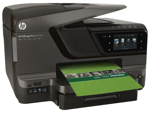 May In Hp Officejet Pro 8600 Plus E All In One Printer N911g , Máy in HP Officejet Pro 8600 Plus e All in One Printer N911g