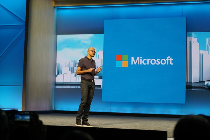 Here is why Satya Nadella thinks Continuum is the defining feature of Windows 10 Mobile
